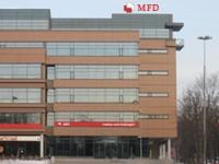 """MFD Veselības centrs """"Pārdaugava"""" - Vienības gatve 109, Rīga"""