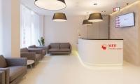 """Drīzumā durvis vērs vaļā jauns MFD Veselības centrs """"Zolitūde""""!"""