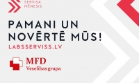 MFD Healthcare group participates in campaign «Customer service month»