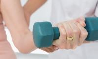 Ārstnieciskā vingrošana Veselības centrā «Možums-1»