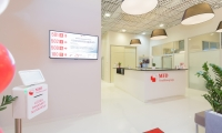 MFD Health point – Riga Plaza