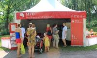 """MFD Veselības centri """"Pārdaugava"""" un """"Iļģuciems"""" š.g. 23. maijā piedalīsies """"Pārdaugavas svētkos"""""""