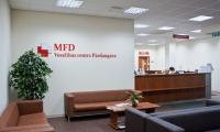 """Jauni speciālisti MFD Veselības centrā """"Pārdaugava"""""""