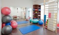 Fizioterapeite MFD Veselības centrā «Pārdaugava»