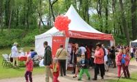 MFD Veselības grupa 21. maijā piedalīsies «Pārdaugavas svētkos»