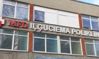 MFD Iļģuciems Polyclinics will open soon