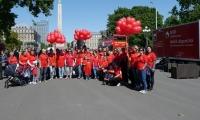 MFD Veselības grupa aicina piedalīties Krūšu veselības dienas pasākumā