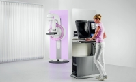 State funded mammography examinations at the MFD Healthcare group branches