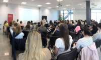Bezmaksas seminārs par bērna runas attīstību MFD Veselības centrā «Pārdaugava»