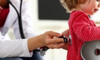 Pediatre MFD Iļģuciema poliklīnikā