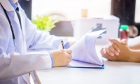 Izbraukumu obligātā veselības pārbaude uzņēmumu darbiniekiem