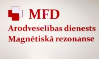 New Occupational healthcare service at the MFD Outpatient hospital «Pardaugava»