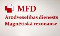 Jauns Arodveselības dienests MFD Veselības centrā «Pārdaugava»