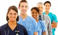 Jauni speciālisti MFD Veselības centrā