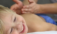 NEW SPECIALIST-CHILD AND ADULT MASSEUR AT THE MFD OUTPATIENT HOSPITAL