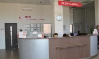 """Obligāto veselības pārbaudi MFD Veselības centrā """"Iļģuciems"""" varēs veikt arī sestdienās"""